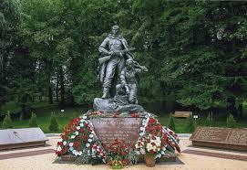 Югорчан приглашают уточнить данные о погибших воинах великой отечественной войны в базе данных книги памяти Калининградской области