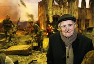 Цифровая литературная викторина, посвященная 75-летию Победы в Великой Отечественной войне