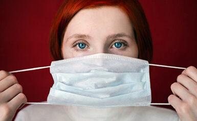 О правильном использовании масок