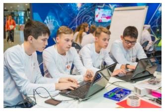 Учебный центр GeekZ проведет онлайн – мероприятие для старшеклассников