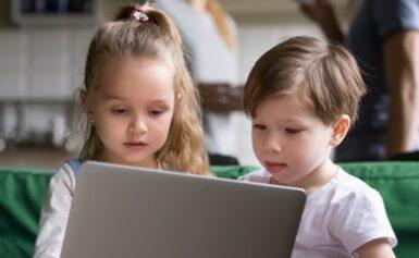 Родительский контроль и безопасность детей в интернете