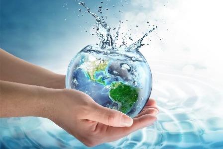 Семейная экологическая акция «По капле в день – по тонне в год»